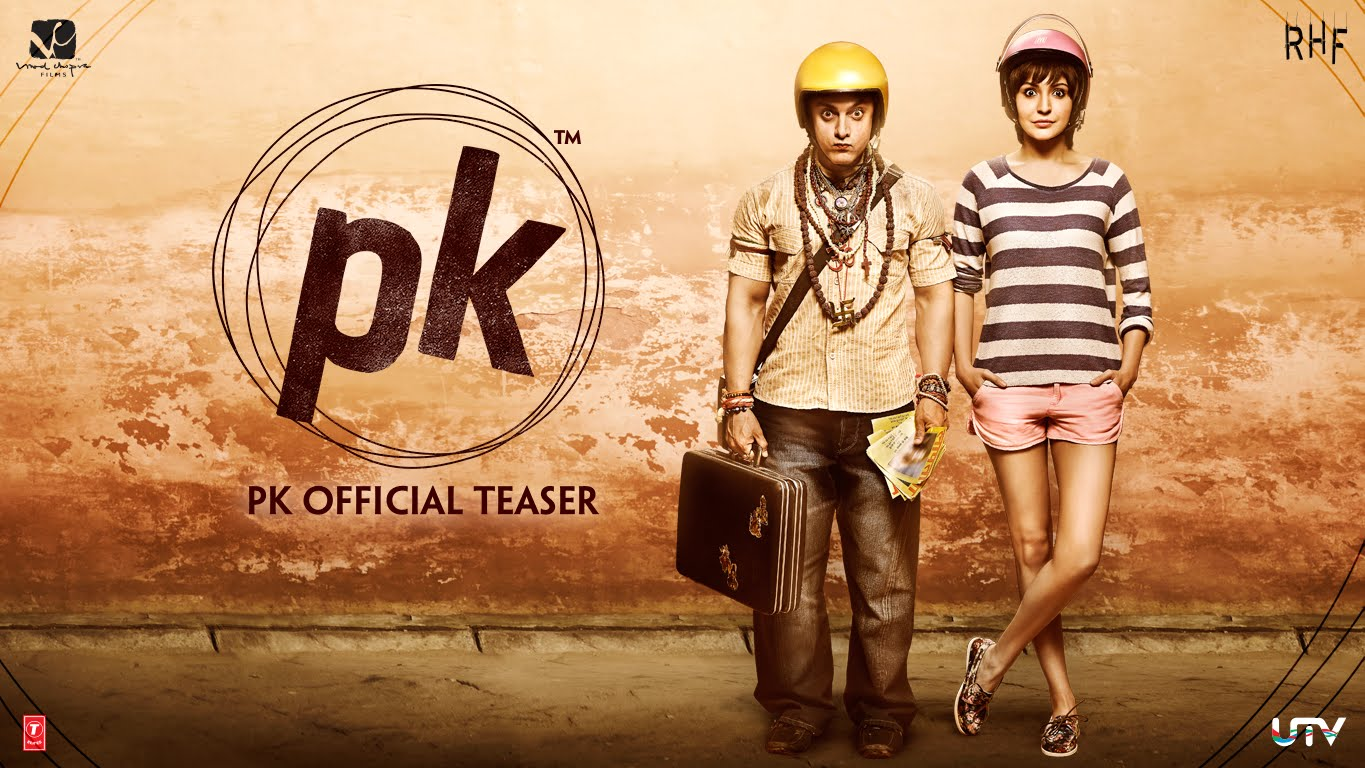 PK Review By Celebs Other Hoard Praise on Aamir & Rajkumar Hirani's Film