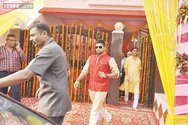 Suresh Raina's Wedding – A Rocking Ceremony