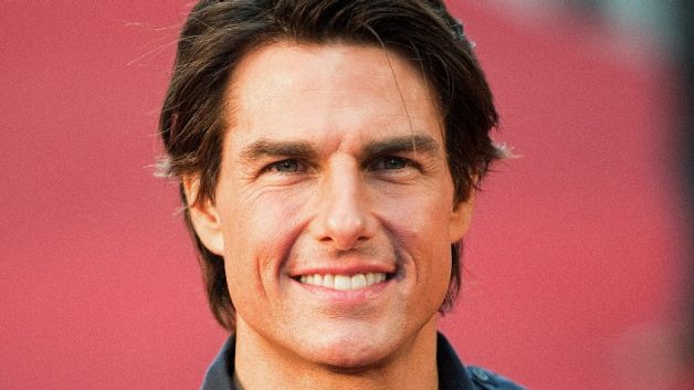 Over A Year Tom Cruise Hasn't Seen Her Daughter Suri
