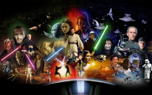Cancelled Star Wars Games