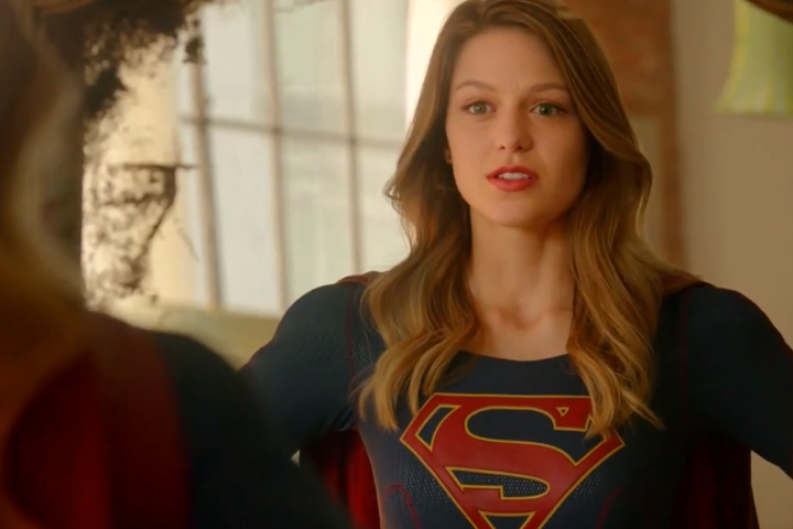 Supergirl Pilot Episode Leaks Online Six Months Early