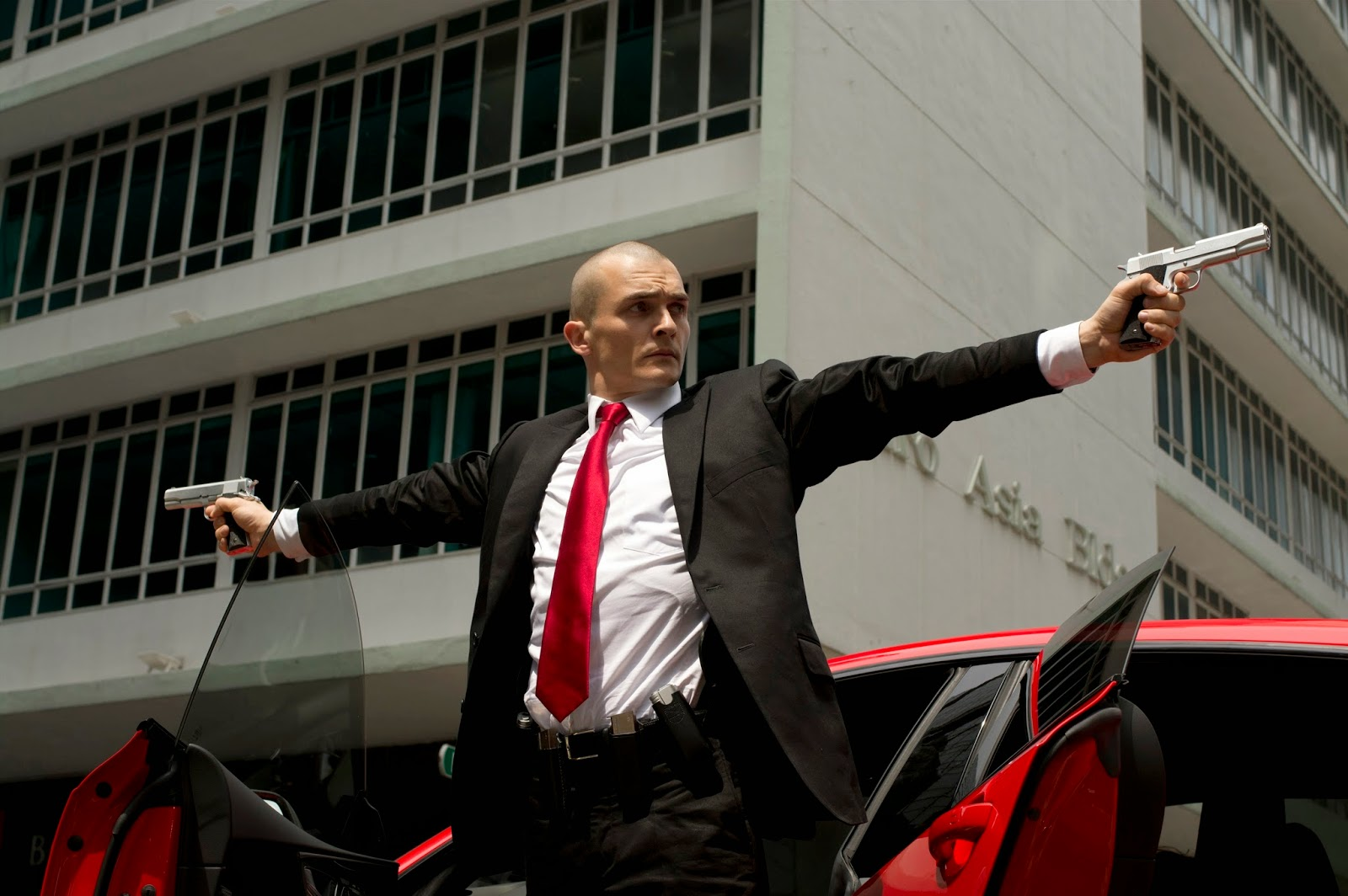 Hitman: Agent 47 | Global Trailer