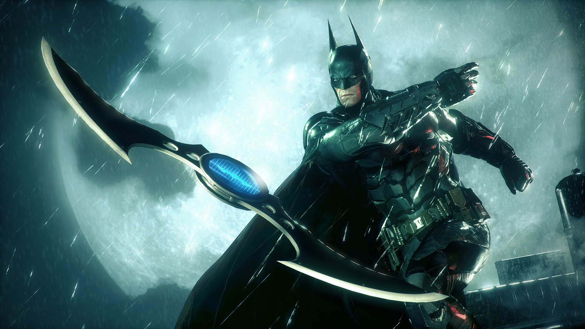 Batman: Arkham Knight – Premium Edition Game Torrent Download