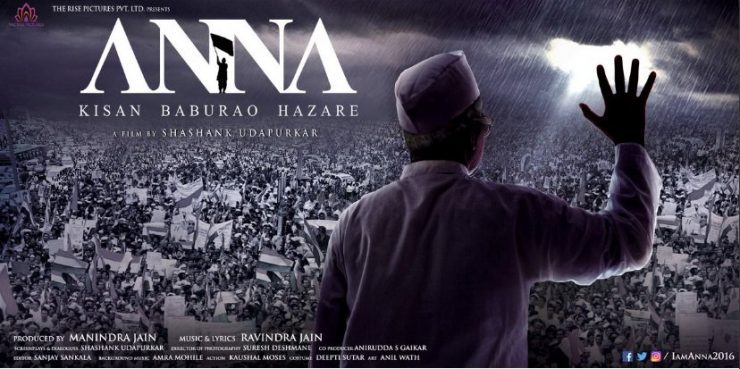 Anna (2016) Torrent Full Movie Download