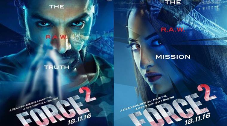 Force 2 (2016) Torrent Full Movie Download