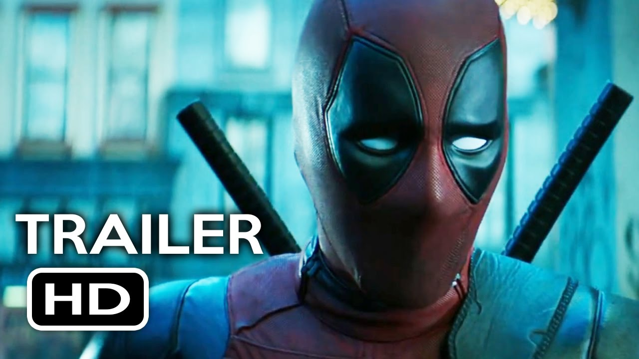 Deadpool 2 Teaser Trailer – Watch Here