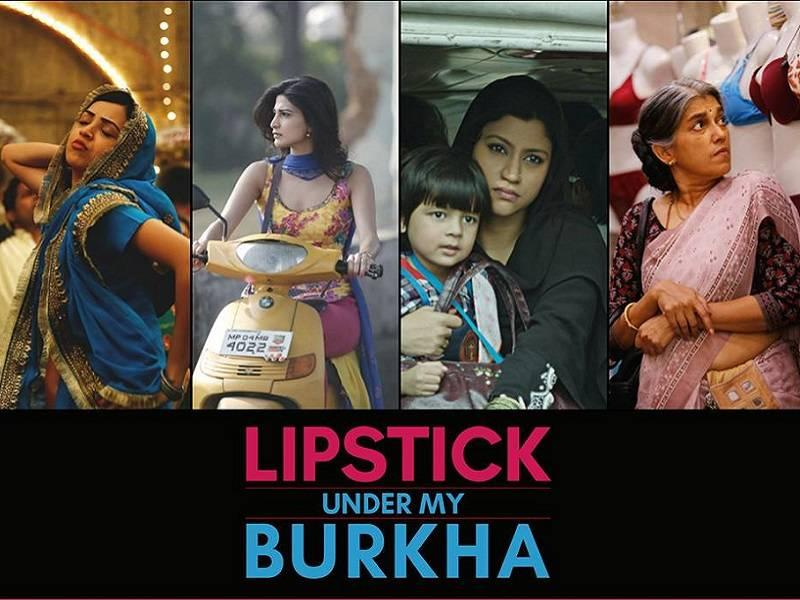 Lipstick Under My Burkha 2017 DvDRip 720p Full Movie Download