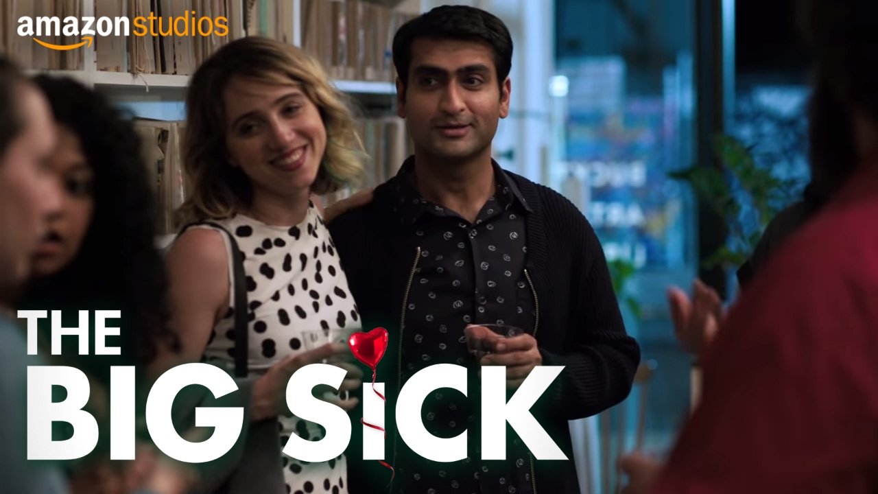The Big Sick – Official US Trailer