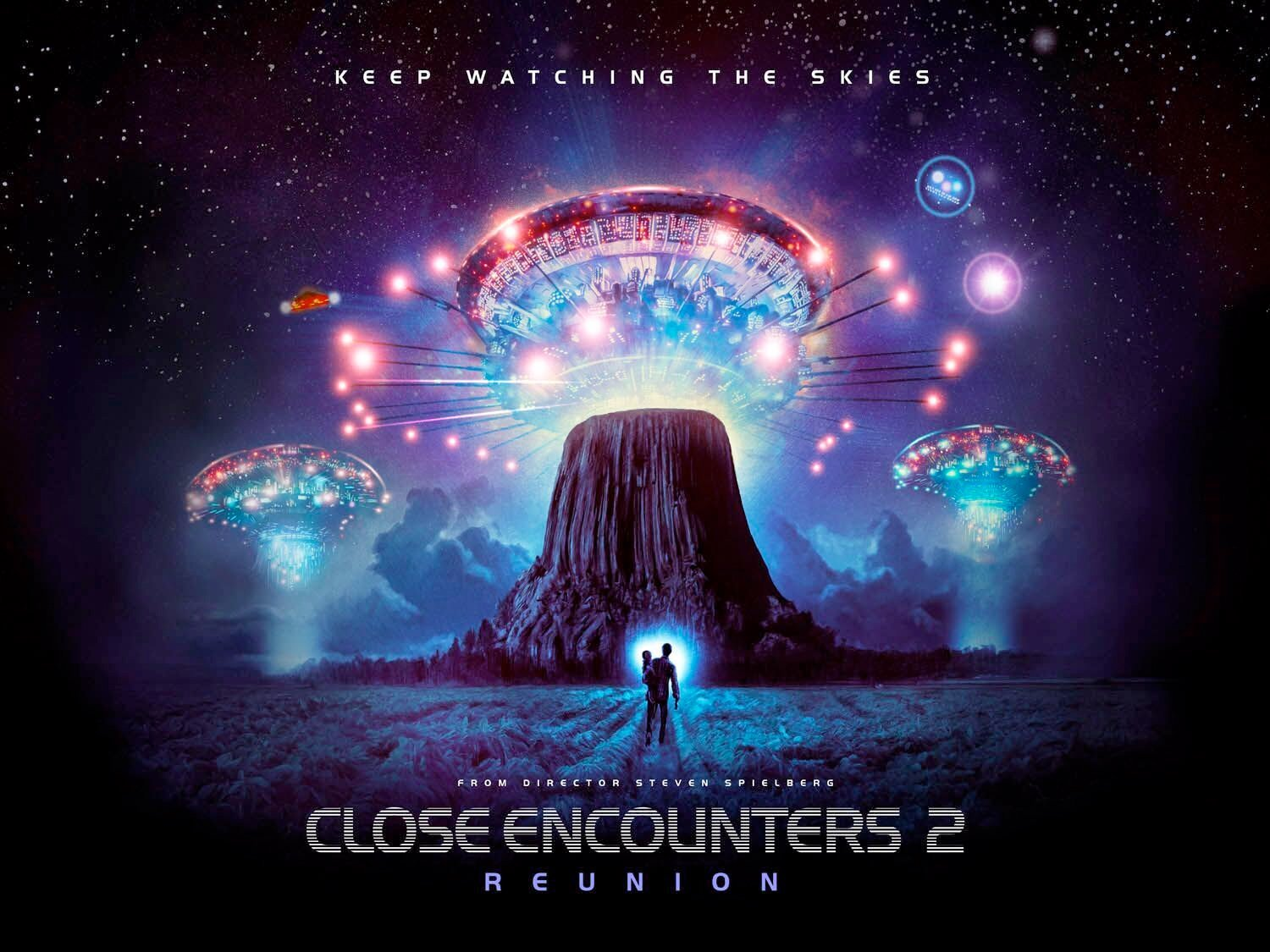 Close Encounters of the Third Kind (2017) Torrent Full Movie Download