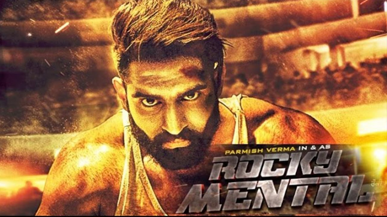 Rocky Mental (2017) Torrent Full Punjabi Movie Download