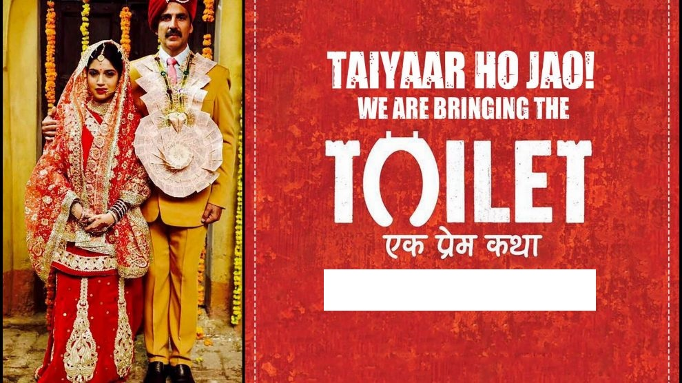 Toilet – Ek Prem Katha (2017) Torrent Full Movie Download