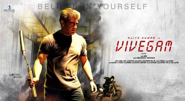 Vivegam (2017) Torrent Full Tamil Movie Download