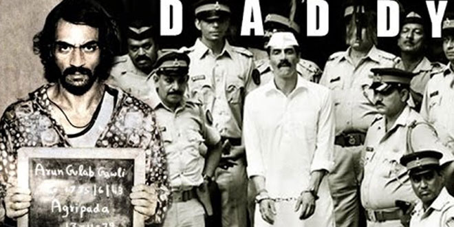 Daddy (2017) Torrent Full Movie Download