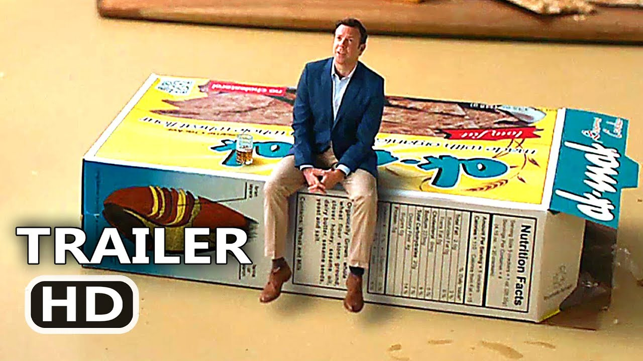 DOWNSIZING Official Trailer (2017)