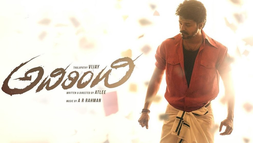 Adirindi / Mersal (2017) Telugu Tamil Full Movie Download in HDrip 720p Hindi
