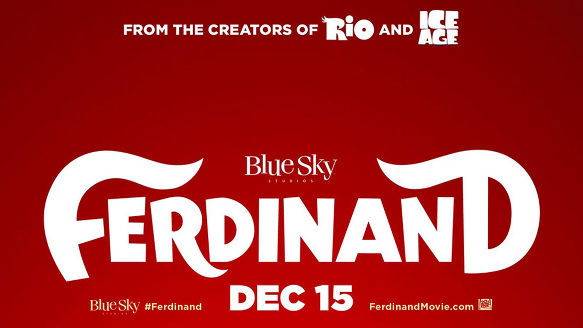 Ferdinand (2017-18) Torrent Full Movie Download