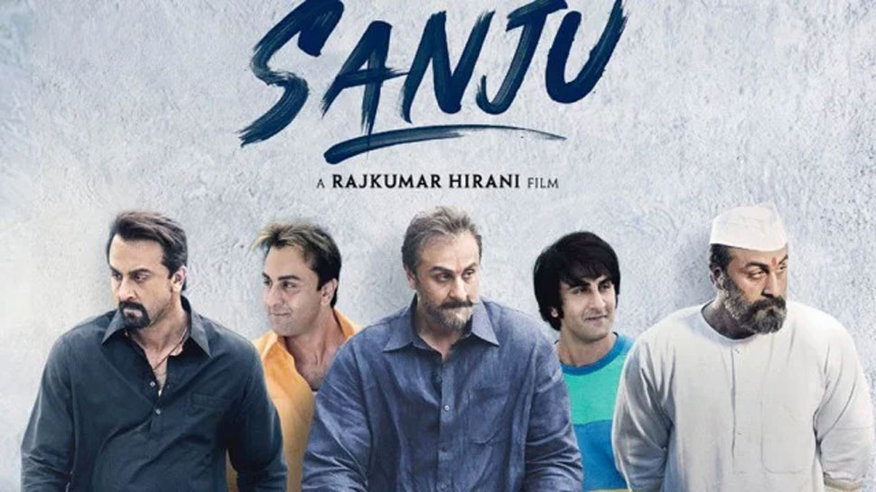 Sanju 2018 Torrent Full Movie Download