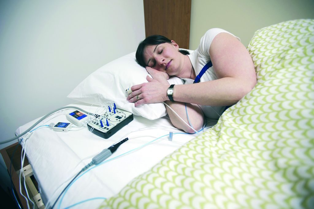 Sleep Studies And Sleep Therapy: What Are They All About?