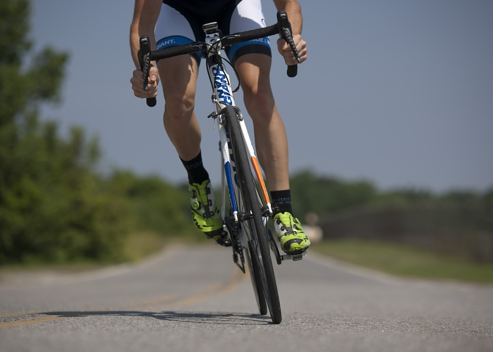 Start Cycling Your Way To Better Health And A Long Life