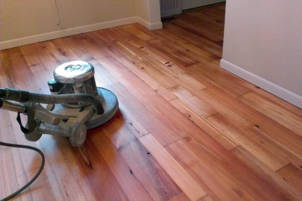 5 Tips To Help You Restore Your Hardwood Floors