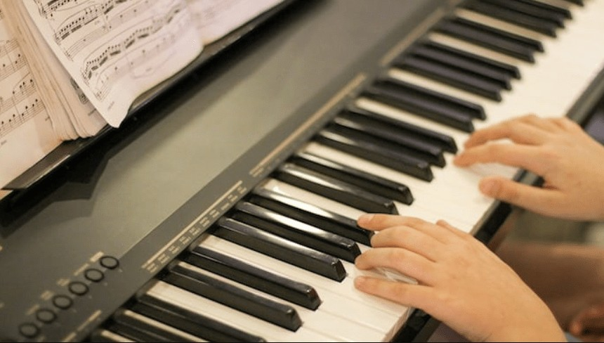 Casio Keyboards For Beginners: How To Choose The Right One