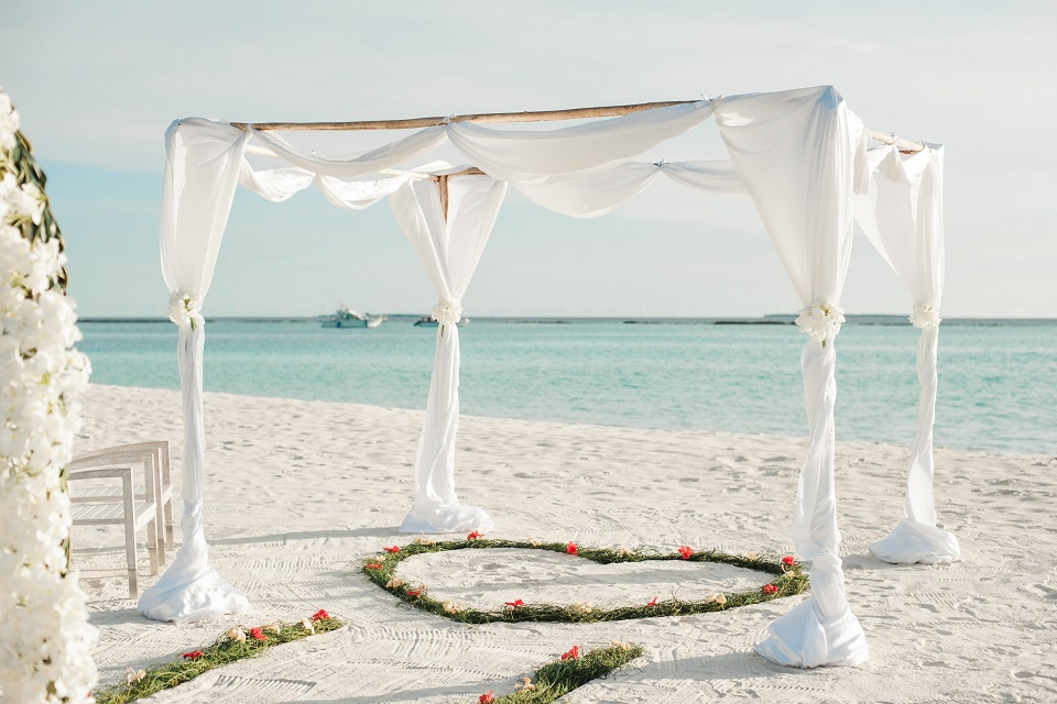 Why Are Micro Weddings in  Myrtle Beach So Popular?