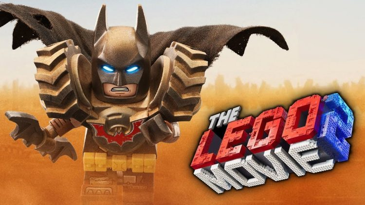 The Lego Movie 2: The Second Part,  4K Trailer, Warner Bros. Entertainment